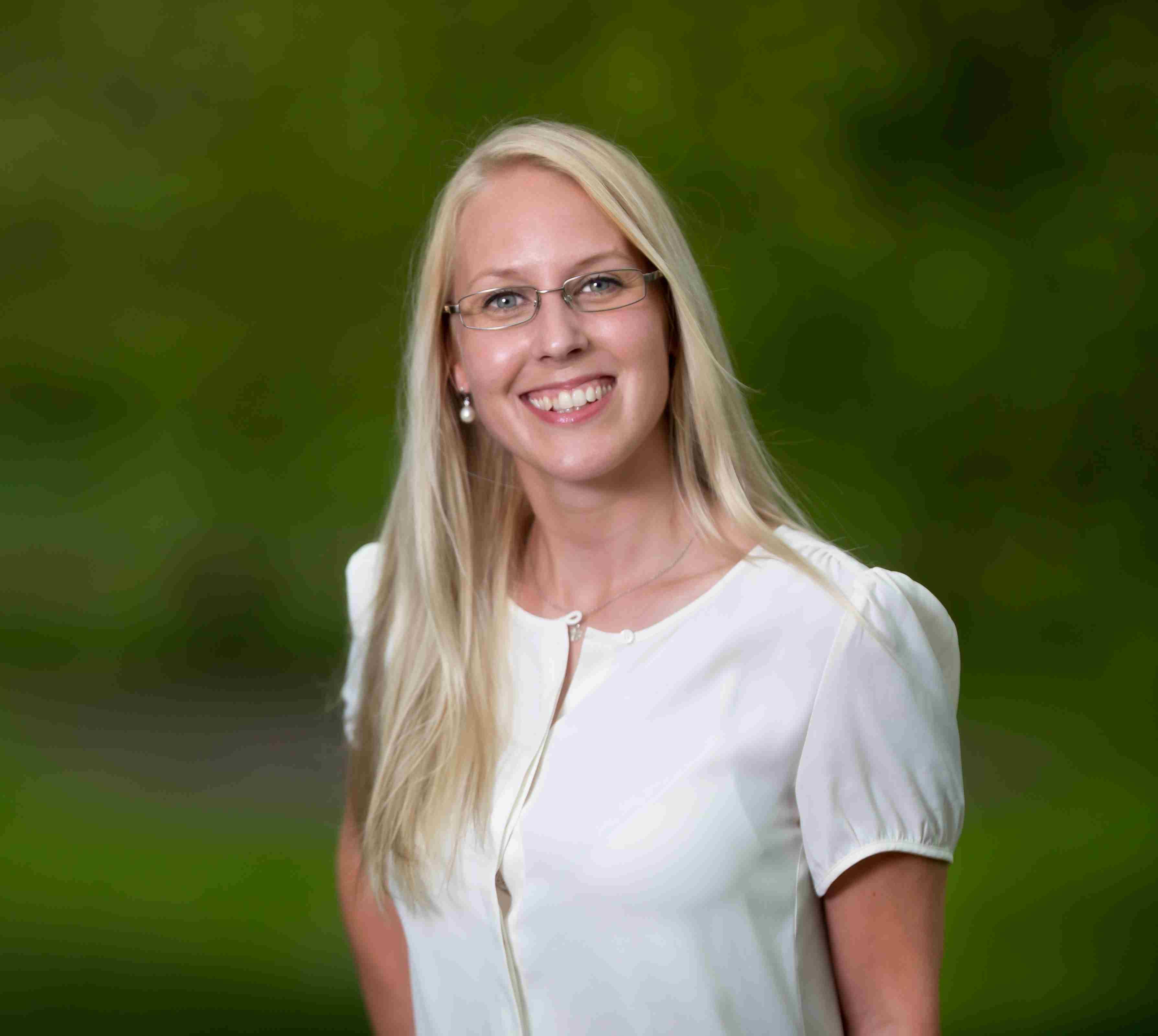 Tanja Jordan Bjerggaard
