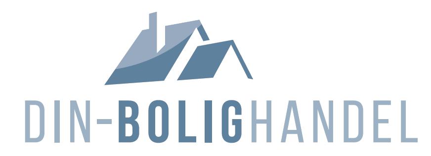 Skilsmisseskøde - Din-Bolighandel Logo